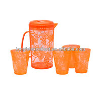 plastic jug & plastic bottle Disposable pp plastic cup