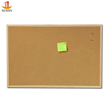 Wood Frame Office School Decorative Wholesale Cork Board