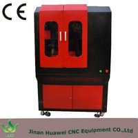 steel mould cnc cutting machine / metal carving machine