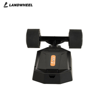 Good price factory supply hub motors landwheel electric skateboard with low price