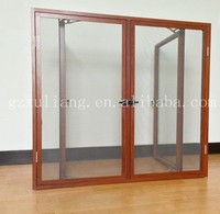 high quality aluminium windows aluminum casement Windows