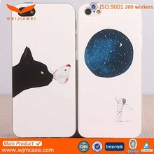Newest Luxury Cartoon Cute Cat Case Soft Cover for iPhone 6 4.7""