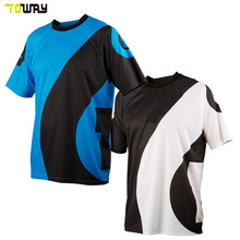 sublimation custom blank motocross jersey