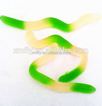 Soft Jelly Candy Sweets Sour Gummy Worms