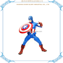 Custom Made OEM 1/4 Action Figure Movie Character Figure Factory