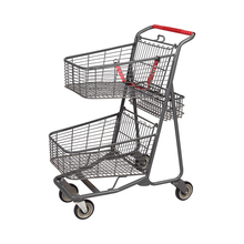 Hot Sale walmart Grocery Shopping disabled cart