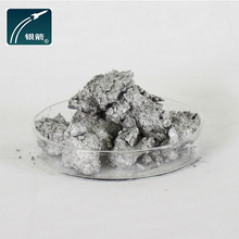 Leafing Aluminum Paste pigment for anticorrosive coating