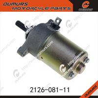 for motorcycle YAMAHA ZY100 100CC electric starter motor
