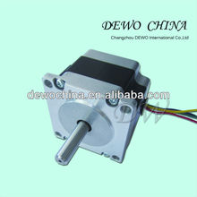 customerized motors with pulley 1.8 degree,auto gauge stepper motor tachometer