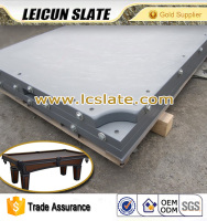 Chinese Billiard Table Slate With Modern Design