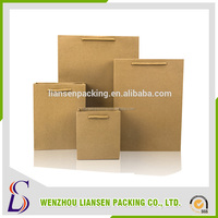 party decorations craft paper bag,brown kraft paper bags,bown paper bagg