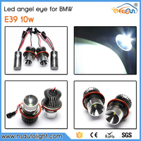 20W/2x10W American c ree led bulbs, 12V/24V led marker angel eyes for BMW E39, E87 auto parts