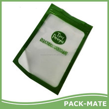 Economic professional small pvc underwear packaging bags