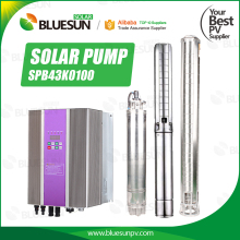 lorentz Agriculture Solar water pump systems farms watering pumps