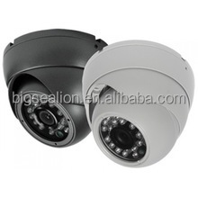 Security Camera Dome Cover Security Cctv Products 3.6mm 1200TVL