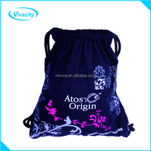 Colorful Size Customed Nylon Waterproof Dry Bag Waterproof Drawstring Bag for Outdoor Sports