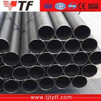 High quality factory Directly welded steel pipe,tube welding