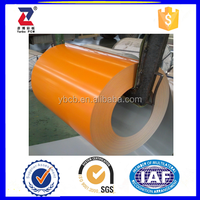 PPGI , CONSTRUCTION MATERIALS, Pre painted galvanized steel coil