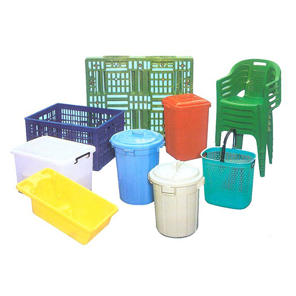 china shenzhen factory price plastic vegetable crate/blow mould