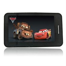 "4.3"" touch screen mp4 digital player manual"
