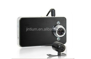 2014 Hot Popular Car DVR Camera X60