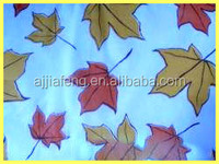 100% pp needle non woven fabric, home textile different kinds of fabrics with color
