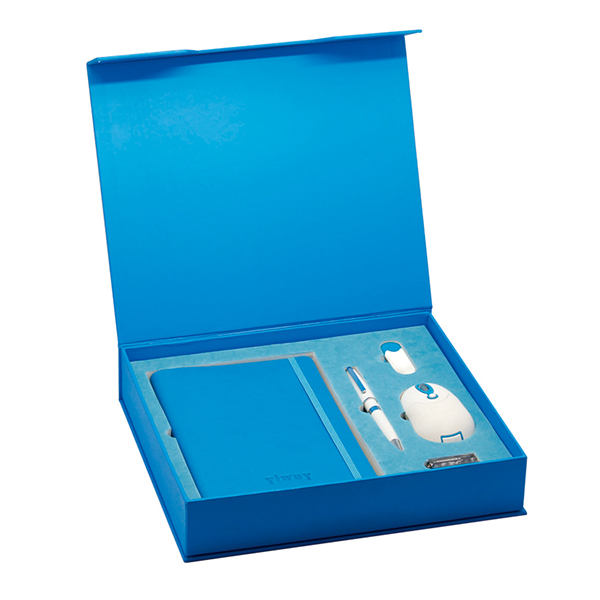 unique gift ideas classical gift set for business office