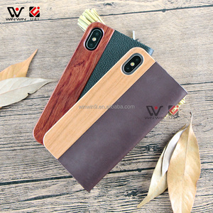 Blank Sublimation Mobile Phone Case, Blank Sublimation Flip Phone Case Wallet for iPhone X