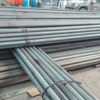 forged steel bar for copper mine silver mine