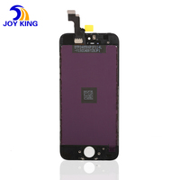 Have in stock for iPhone 5c lcd screen assembly, for apple for iPhone 5c touch screen digitizer, for iPhone 5c lcd