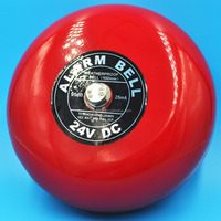 DC24V Operated fire alarm bell manufacturer