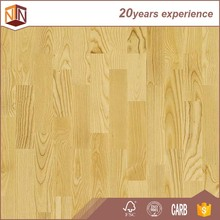8mm AC3 E1 german technology best price easy lock laminate flooring