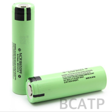 2017 New arrival original 18650 li-ion battery ncr18650pf 3.7v 2900mah high quality 18650pf 10A - Free Samples