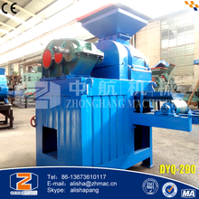 Hot Proudcts for 2015 Charred Coal Briquette Machine, Briquette Machine for Coal