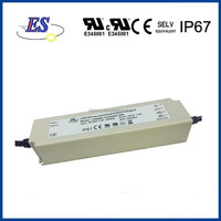 60W AC-DC Constant Current LED Driver with 3 in 1 Dimming