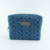 High quality ladies handbags,cotton cosmetic makeup bag travel cosmetic bag