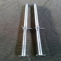 China Manufacture Supply Used Scaffolding Props