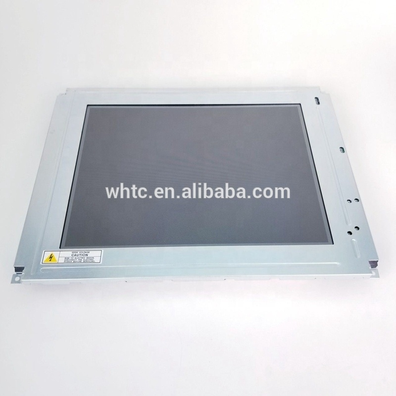 ×480 Pixel Format LCD Screen Panel For LQ10D368 LQ10D367 RGB 10.4 inch 640