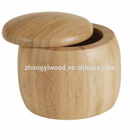 Durable Environment Protection Glossy Small Wooden