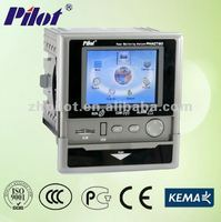 PMAC760 multifunction digital panel meter made in china