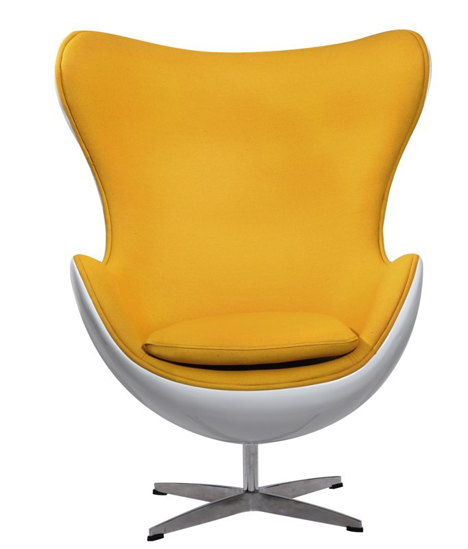 Buy European Creative Designer Egg Eggshell Personality Casual Computer  Chair Fiberglass Chair Paint Negotiation Space Ball In Cheap Price On  M.alibaba.com
