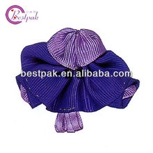 beaded decorative hair bows wedding decoration bows