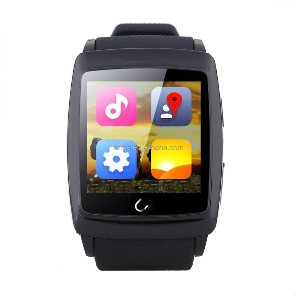 man and animal gt08 smart watch 6gb ram smartphone 3 sim card mobile phones