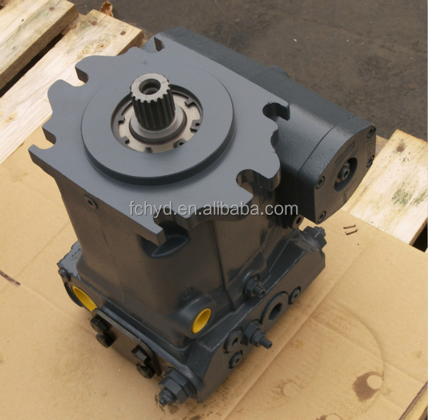 Sale Rexroth hydraulic pump A4VG180HW/HD/DG with high quality and good performance