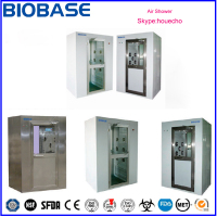 Air Shower clean room clean stainless steel air cleaning equipment cheap price