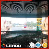 Competitive price top quality p7.62 full color led video wall