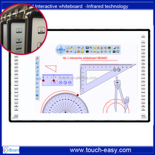 Digital classroom applied IB-78 78inch Infrared Smart digital boards