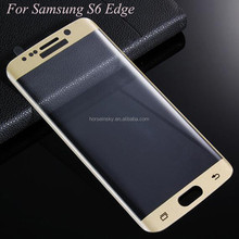 Tempered Glass Screen Protector Cover for Samsung Galaxy S3 S5 S4 S6 grand prime case For Galaxy Note 3 Note 4 5 Cases coque