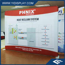YIDISPLAY One-stop Soultion For exhibition booth 10x20