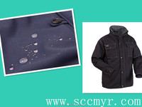 Water-repellency workwear fabric manufacturer dacron fabric polyester